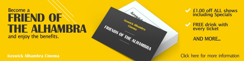 Friends of the Alhambra
