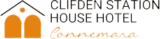 Clifden Station House Logo