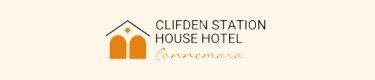 Clifden Station House Logo