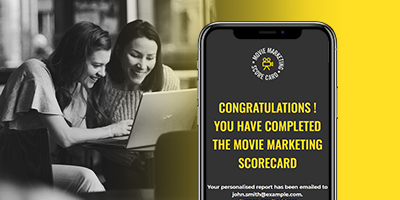 usheru score app image