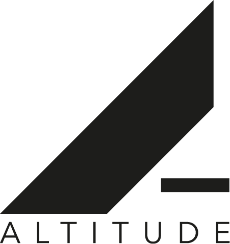 Altitude Films Logo