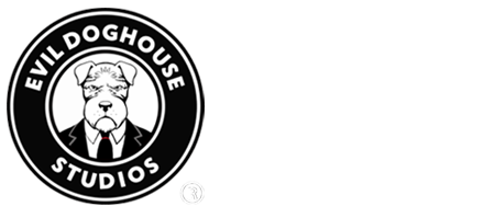 Evil Doghouse Logo