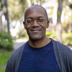 Dr. Clifford Johnson photo