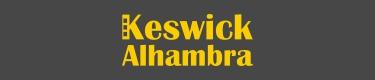 Keswick Alhambra Logo