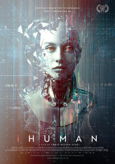 iHUMAN + Director's Q&A