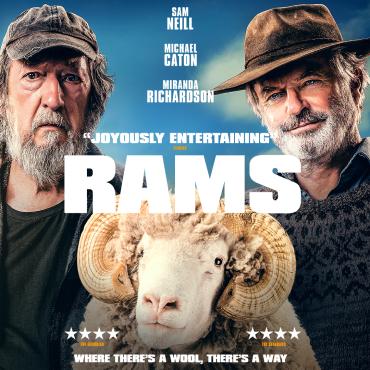 RAMS image