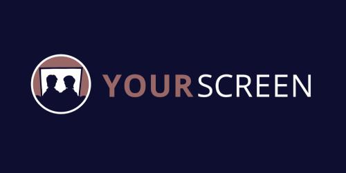 YOURSCREEN logo
