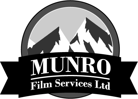 Munro Films Logo
