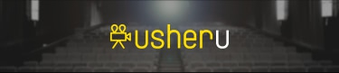 usheru Logo