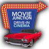 Movie Junction Drive-In Logo