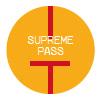 Supreme Pass Poster