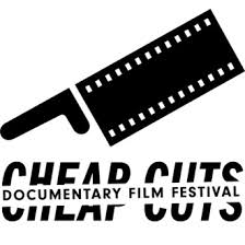 Cheap Cuts Documentary Film Festival Logo