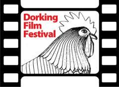 Dorking Film Festival Logo