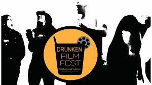 Drunken Film Fest Logo