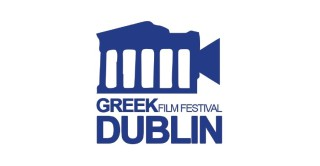Dublin Greek Film Festival Logo