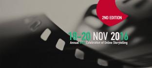 Dublin Web Fest Logo