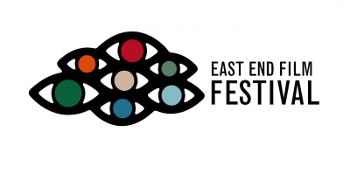 East End Film Festival Logo