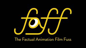 Factual Animation Film Fuss Logo