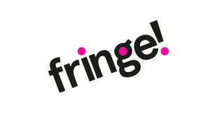 Fringe! Queer Film and Arts Festival Logo