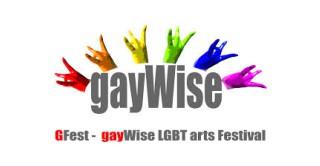 GFEST: Gaywise FESTival Logo