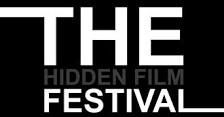 Hidden Film Festival Logo