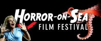 Horror on Sea Film Festival Logo