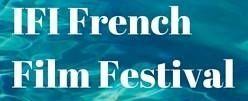 IFI French Film Festival Logo
