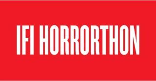 IFI Horrorthon Logo