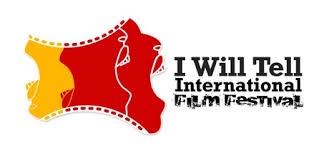 I Will Tell International Film Festival Logo