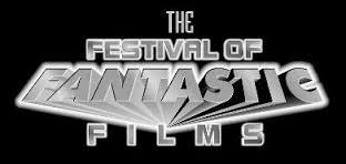 International Festival of Fantastic Films Logo