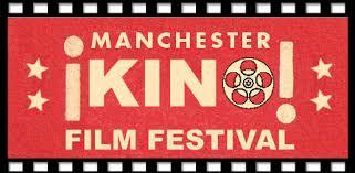 Kinofilm: Manchester International Short Film Festival Logo