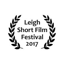 Leigh Film Festival Logo
