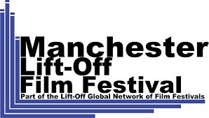 Manchester Lift-Off Film Festival Logo