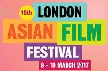 London Asian Film Festival Logo
