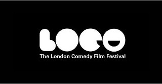 London Comedy Film Festival Logo