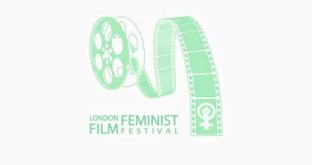 London Feminist Film Festival Logo