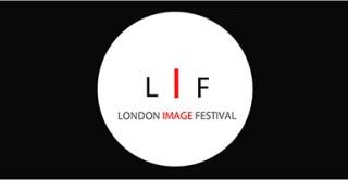 London Image Festival Logo