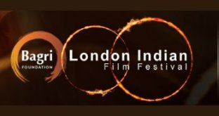 London Indian Film Festival Logo