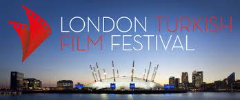 London Turkish Film Festival Logo