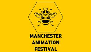 Manchester Animation Festival Logo