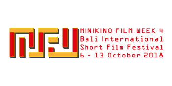 Minikino Film Week 4 Logo