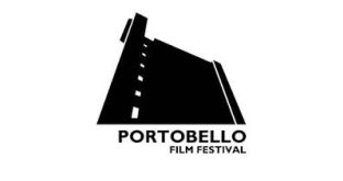 Portobello Film Festival Logo