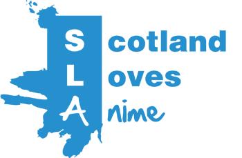 Scotland Loves Animation - Edinburgh Logo