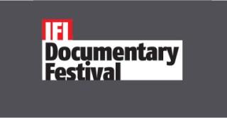 IFI Documentary Festival Logo