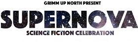 Supernova International Film Festival Logo