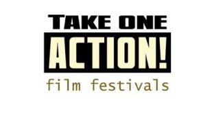 Take One Action Film Festival Logo
