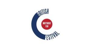 The British Independent Film Festival Logo