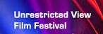 Unrestricted View Film Festival Logo