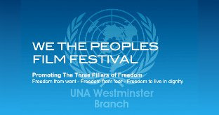 We the Peoples Film Festival Logo