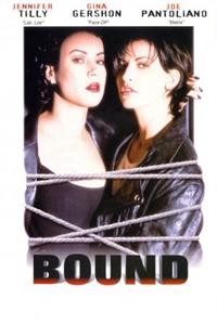 Bound (1996) Poster